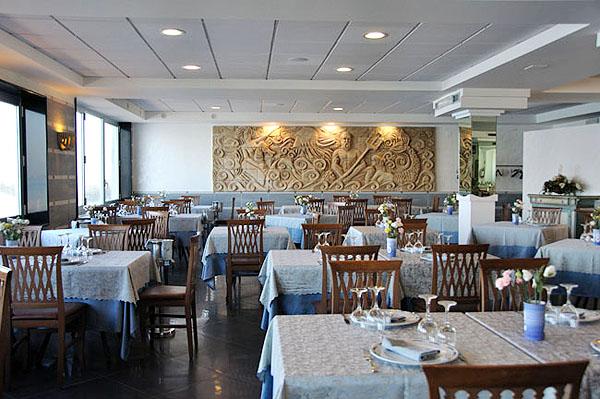 Ristorante & Pizzeria Santa Lucia - Puglia Et Mores - Vacanze in Puglia