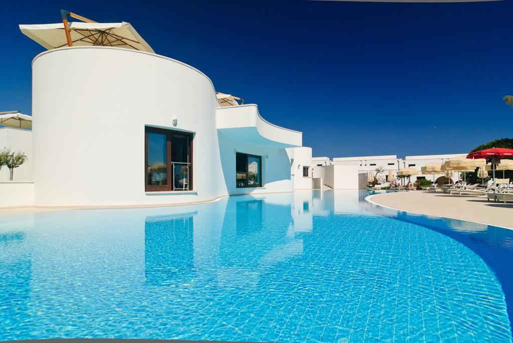 Vacanze in puglia hotel resort spa bari villaggio turistico 4 stelle - Bagno paradiso tirrenia ...