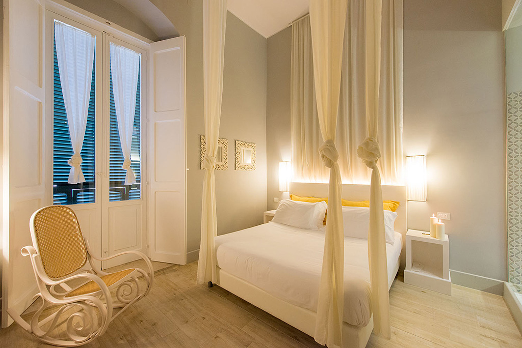 B&B di Charme in Puglia - Bed & Breakfast Luxury