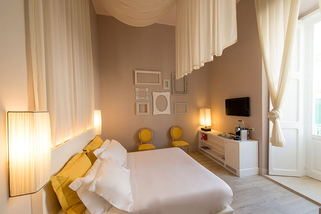 B&B di Charme in Puglia - Bed & Breakfast Luxury