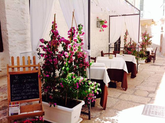 Osteria Bell'Italia - Puglia Et Mores - Vacanze in Puglia