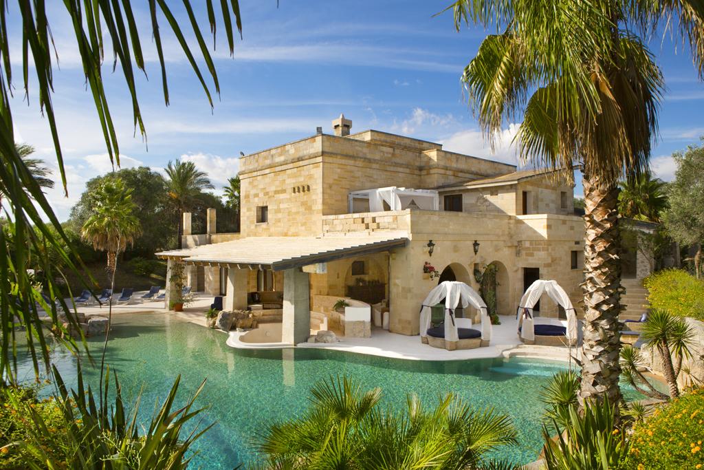 Masseria in salento puglia masseria con piscina - Masseria con piscina salento ...