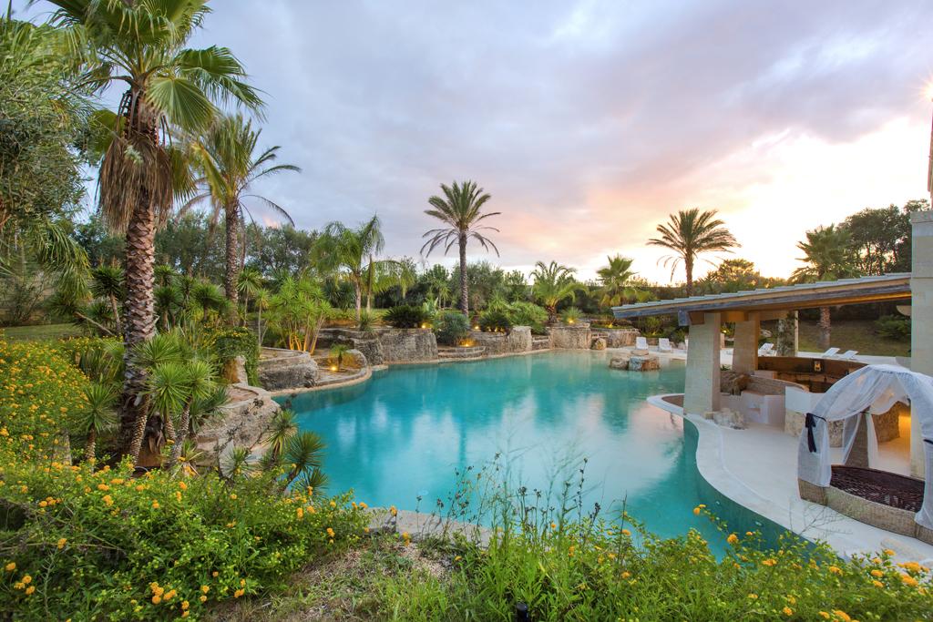 Masseria in salento puglia masseria con piscina - Masseria in puglia con piscina ...