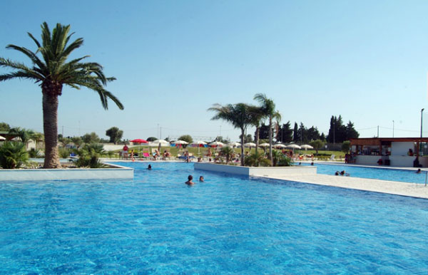 Club Village In Puglia Salento